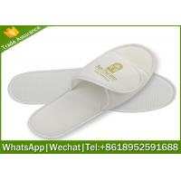 Wholesale Aviation slippers,airline slipper,Customized Disposable Airline slipper from china suppliers