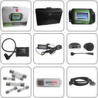 Quality Original AUTOBOSS V30 Elite Super Auto Scanner Diagnostic Scanner Update Online for sale