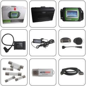 Quality Original AUTOBOSS V30 Elite Super Auto Scanner Diagnostic Scanner Update Online for sale