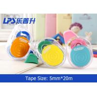 Wholesale Eco Friendly wite out Correction Tape  Student Promotional Correction Runner from china suppliers