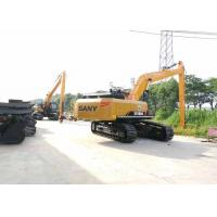 Wholesale Long Reach Boom for Excavator Sany SY485H with CE Certification from china suppliers