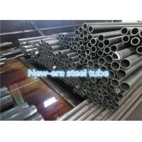 China Carbon Steel Hydraulic Cylinder Honed Steel Tubing EN 10305-1 E235 E355 St52 on sale