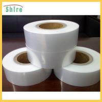 Quality Removable Headlamp Protection Film , Durable Matte Protective Film Tape for sale