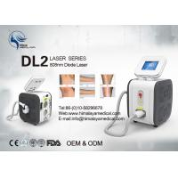 Wholesale Germany Imported DEILAS Of 755nm 808nm 1064nm Laser Hair Removal Machine from china suppliers