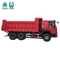 Wholesale 371 hp 10 wheels 6 X 6 HOWO off road dump truck SINOTRUK from china suppliers