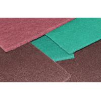 Buy cheap Fine Grit Aluminum Oxide Non-woven Abrasives For Heavy Duty Stripping from wholesalers