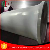 Quality Stellite Alloy 21 SPF Coating ASTM A297  Investment Cast  Heat Steel Cone Per 50KG DP Inpection  EB3376 for sale
