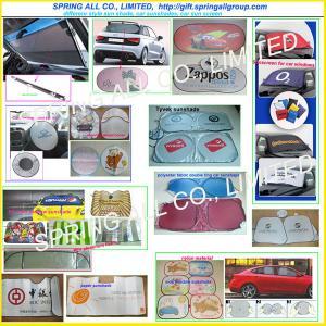 Wholesale car sunshade manufactory, promotional sunshade,  car sunshades from china suppliers