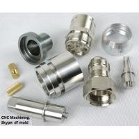 Quality Spindle Turning By CNC Machining for sale
