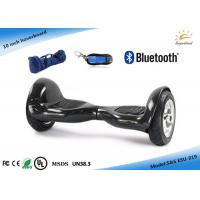 Wholesale  Mini Electric Self Balancing Scooter , Bluetooth Hoverboard Scooter from china suppliers