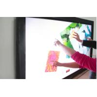 Wholesale LED Multi Touch Screen Monitors Wall Mount With high brightness from china suppliers