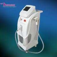 Wholesale CE approved 808nm diode laser equipment/laser hair removal equipment/laser hair removal epilator from china suppliers