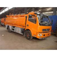 Wholesale HOT SALE! CLW brand 4x2 lowest price 6 wheeler china brand new mobile small aircraft refueling tanker truck 8m3 for sale from china suppliers