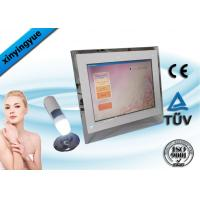 Wholesale High Resolution White Skin Analysis Equipment Body Analyser Machine from china suppliers