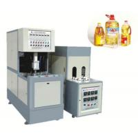 Quality Electronic Motion Plastic Blow Molding Machine With Auto Lubrication Device for sale