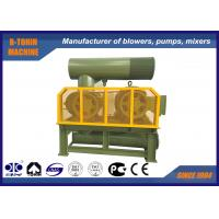 Wholesale DN300 80KPA Three Lobe Roots Pneumatic Blower , Rotary Air Blower from china suppliers