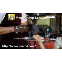 Wholesale Store / Supermarket VIP member management software System from china suppliers