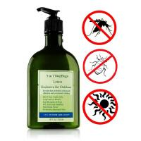 Wholesale Organic Mosquito Insect Repellent Lotion with Vitamin E and Aloe extract from china suppliers