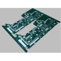 Wholesale Rogers R04350B Immersion Silver Electronic Printed Circuit Board 2 Layers from china suppliers