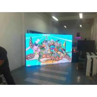Wholesale P1.667mm HD Indoor Led Screens Full Color Advertising Video LED TV Screen from china suppliers