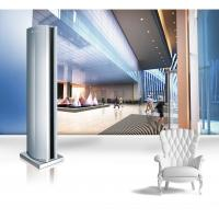 Wholesale Cyclone Cross Flow Vertical Air Curtain / Air Cutter For Door Approved ISO 9001 from china suppliers