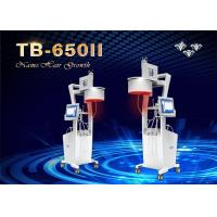 Wholesale 650nm Diode Laser Hair Loss Equipment / Laser Hair Regrowth Machines from china suppliers