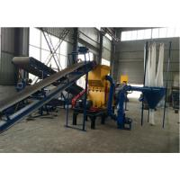 Wholesale Large Scale Double Shaft Shredder Motor Driven For Recycling Industry from china suppliers