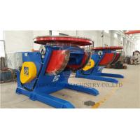 Wholesale 10 Ton Rotary Welding Positioners from china suppliers