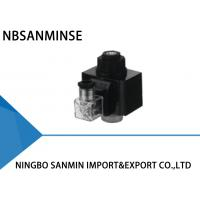 Wholesale MFJ12-50YC Hydraulic 220V / 110V Solenoid Valve Coil 4mm Rated Stroke 50N from china suppliers