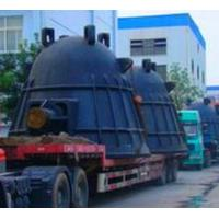 Wholesale Large industrial customized cast steel slag pot from china suppliers