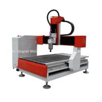 Wholesale Small Desktop 6090 CNC Router with 600*900mm working area from china suppliers