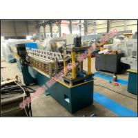 Wholesale Steel Drywall C Profile Stud and U Profile Track Roll Forming Machine with Automatic Metal Roll Former from china suppliers