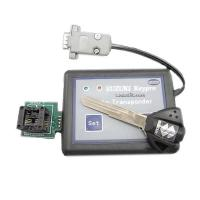 Wholesale Suzuki Motorcycle Transponder Car Key Programmer for Suzuki GSK600, 750, 1000 from china suppliers