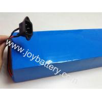 Wholesale Lithium Battery 36V 15Ah for E-bike,E-scooters,Golf cart,rechargeable LiFePO4 battery pack from china suppliers