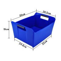 Wholesale NO.1-2 rectangle bear wine ice bucket from china suppliers