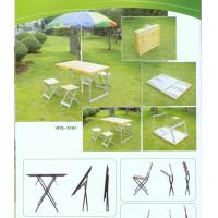Wholesale garden wooded furniture from china suppliers