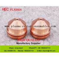 Wholesale HSD130 Hypertherm Plasma Consumables / Plasma Cutter Nozzle 220489 from china suppliers