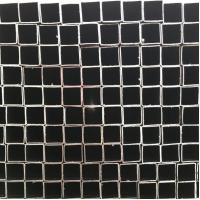 Wholesale China market Oiled Square and rectanguar cold rolled Black Annealed Steel Pipe from china suppliers