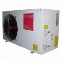 Wholesale Pool Heater, Apply Heat Pump Technology which Make Unit in Perfect Performance from china suppliers