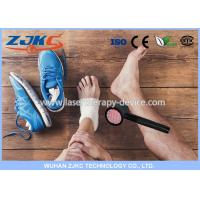 Wholesale 808nm low level laser physical therapy equipment for body pain relief at medical clinic and salon from china suppliers