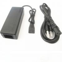 Wholesale Dual output  +5 & +12 volt 2000ma Power Supply With the flat output plug and a USA power cord. from china suppliers