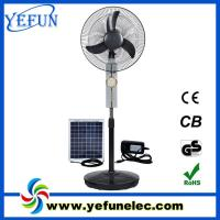 Wholesale Solar DC Fan YF-16C(Blue)/(Black) from china suppliers
