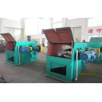 Wholesale Professional Fully Automatic Abrasive Belt Grinding Machine With 350mm Pole Diameter from china suppliers