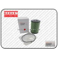 Wholesale Japanese Truck Parts ISUZU XD 6HK1 8-98152738-1 8981527381 Fuel Filter Element Kit from china suppliers