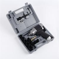 Wholesale Adjustable Air Pneumatic Impact Wrench 1 2 , Air Impact Driver 7700 RPM Speed from china suppliers