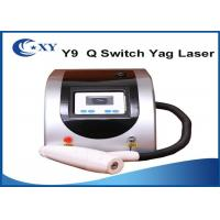 Wholesale Portable 3 Million Shots Nd Yag Laser Tattoo Removal Machine For Home Use from china suppliers