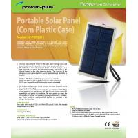 Wholesale 1.3W Panels Solar Mobile Power packSZ-PSP2011 for iphone.ipad.mp3.mp4and more digital products from china suppliers