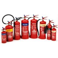Wholesale Portable Chemical Powder Fire Extinguishers from china suppliers