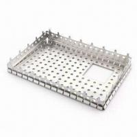 Wholesale Meatal stamping parts from china suppliers