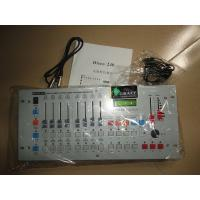 Wholesale 240 dmx controller 192CHs DMX lighting controller stage equiqment  from china suppliers